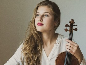 Milena Wilke | Violine