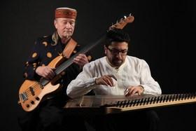Bild: Sounds of the Orient - Ein orientalischer Abend im Badsaal