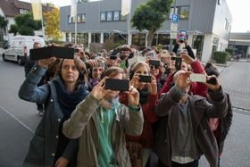 Bild: Rimini Protokoll: Remote Erlangen – Audiowalk