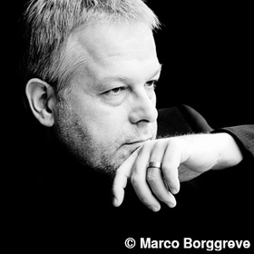 Bild: Christoph Prégardien, Tenor - An mein Herz