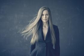 Bild: Most Personal - Rebekka Bakken