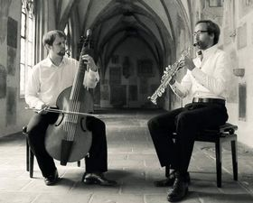 "Bild: ""Barock meets Jazz"""
