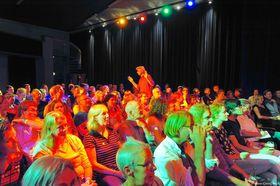 2. Osnabrücker Improvisationsfestival 2017 - Festival All Stars