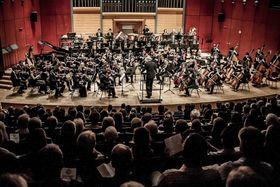 Bild: Hochschulsinfonieorchester - Stuttgart