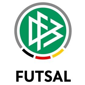Bild: Finale: VfL 05 Hohenstein-Ernstthal vs. SSV Jahn 1889 Regensburg Futsal