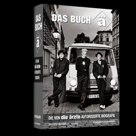 DAS BUCH Ä live - Eine Lesung 3.0 von und mit Stefan Üblacker feat. Reis against the Spülmaschine