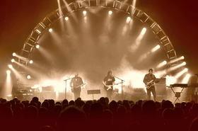 Bild: Interstellar Overdrive - Pink Floyd Tribute Band