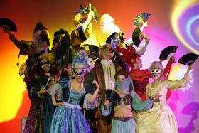 Bild: Musicalzauber - Das etwas andere Kirchenkonzert - von Cats, Evita, Anastasia zu Queen, Abba und Georg Kreisler