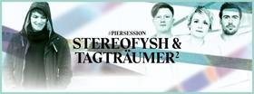 Bild: Stereofysh | Tagträumer² - (Tag Am Meer - Berlin) - PierSession