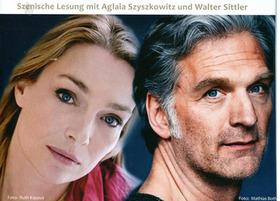 Bild: Walter Sittler und Aglaia Szyszkowitz - Gut gegen Nordwind