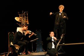Bild: ValentinKarlstadt Theater München