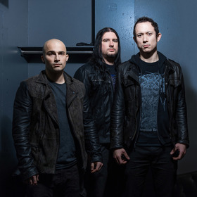Bild: TRIVIUM - Live Nation Presents