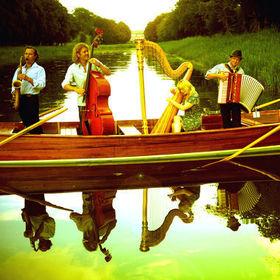 Bild: Es tönen die Lieder - Kinderkonzert mit Quadro Nuevo