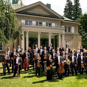 Bild: Metamorphosen – Die Deutsche Kammerphilharmonie Bremen