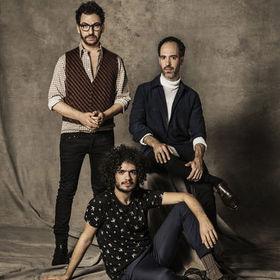 Bild: Grenzenlos – Omer Klein Trio