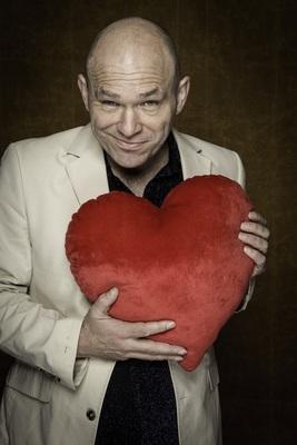 Bild: Heinzigartig Kabarett - Comedy - Musik mit Heinz Gröning - Zum ersten Mal bei uns im Theater