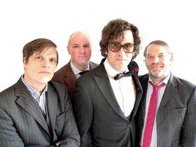 Bild: Freddy Fischer & His Cosmic Rocktime Band - SONGTAGE Gera-Abschiedsparty