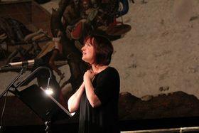 Bild: Ottilie Müntzer - Theater im Palais