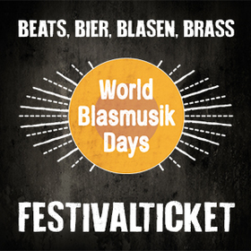 Bild: World Blasmusik Days