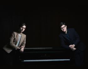 Bild: Klavierduo Alina Shalamova & Nikolay Shalamov - 3. Altstadtkonzert 2017/2018