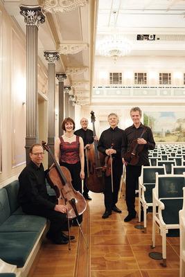 Bild: Linos Ensemble - 4. Altstadtkonzert 2017/2018