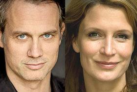 Bild: Gut gegen Nordwind - Romantische Komödie mit Ralf Bauer und Ann-Cathrin Sudhoff