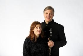 Bild: Konzert - Claudio Mansutti und Federica Repini