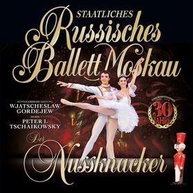Bild: Staatliches Russisches Ballett Moskau - Nussknacker