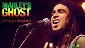 Bild: Marley's Ghost - A Tribute to Bob Marley