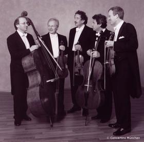 Bild: Nürnberger Kammerkonzerte
