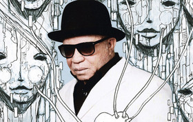 Bild: KLANGART - Salif Keïta > The Golden Voice Of Mali <