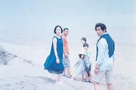 Bild: The Long Excuse von Miwa NISHIKAWA - Nippon Cinema