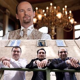 Bild: Jan Depreter, Antal Pusztai Trio