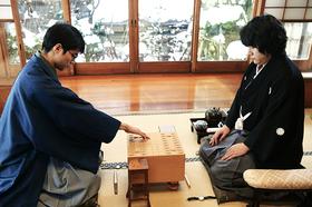 Bild: Satoshi: A Move for Tomorrow von Yoshitaka MORI - Nippon Cinema