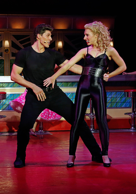 Bild: GREASE - Das Musical