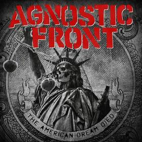 Agnostic Front & Supports Matinée-Show!!!