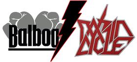 "Bild: Balboa vs. Rapid Cycle - ""Rock'n'Roll Fight Night"""