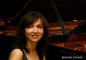 Bild: Weltklassik am Klavier - Luiza Borac - Unvergängliches von Chopin & Liszt!