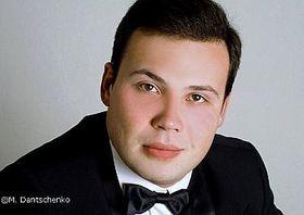 Weltklassik am Klavier -   Mikhail Dantschenko - Meisterwerke!