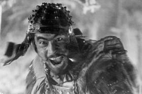 Bild: Mifune: The Last Samurai von Steven OKAZAKI - Nippon Visions