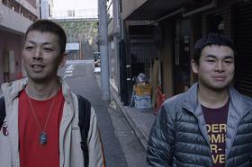 Bild: Going the Distance von Yujiro HARUMOTO - Nippon Visions