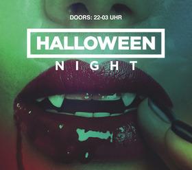 Bild: Die große Halloween Clubnight