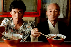 Bild: Nippon Filmdinner: Tampopo von Juzo ITAMI - Nippon Culture