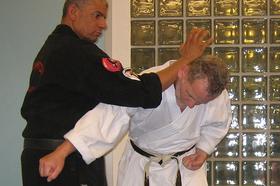 Bild: Kyusho Jitsu-Workshop - Nippon Culture