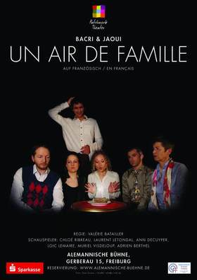 Bild: Theater Patchwork