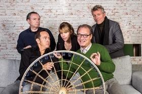 Bild: Dinner für Spinner - Komödie mit Tom Gerhardt - Komödie von Francis Veber/ René Heinersdorff