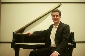 Bild: Sinfoniekonzert mit Dominik Cambeis, Markus Huber u. Staatsphilharmonie Rheinland-Pfalz