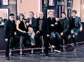 Bild: Still Collins - Tribute to Genesis und Phil Collins