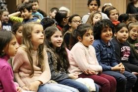 Bild: 1.Kinderkonzert - Die Geschichte vom Soldaten
