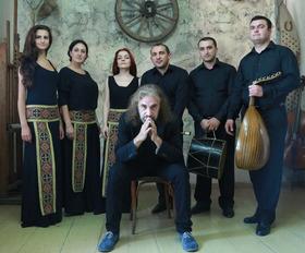 """Bild: """"Mittelalterliche armenische Klänge – neu erschaffen für das 21. Jahrhundert"""""""